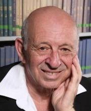 Aryeh Levin